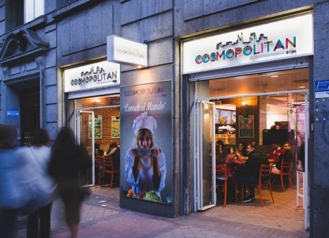 Cosmopolitan Enjoy abrirá cinco restaurantes en 2017