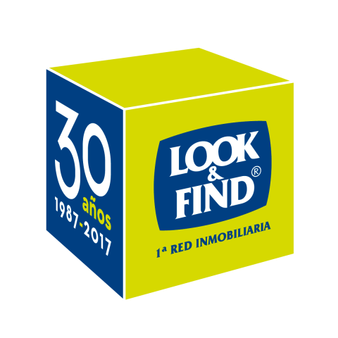 LOOK & FIND acude a Franquishop Madrid