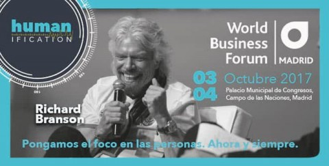 World Business Forum en Madrid