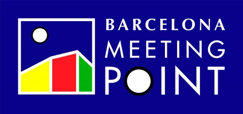 ¡Mañana empieza Barcelona Meeting Point!