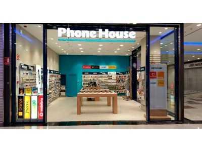 Franquicia Phone House