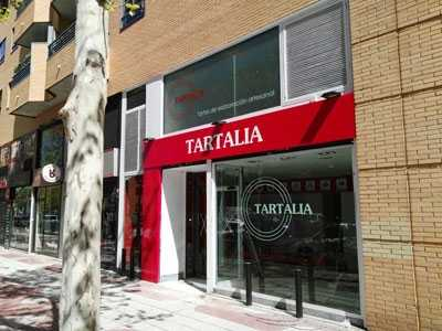 Franquicia TARTALIA