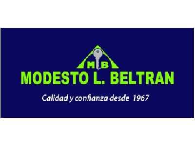 Modesto L. BeltrÁn S.l.