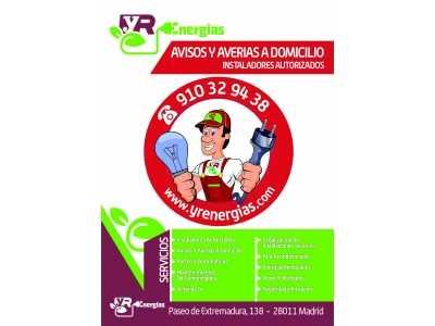 YR Energias S.L