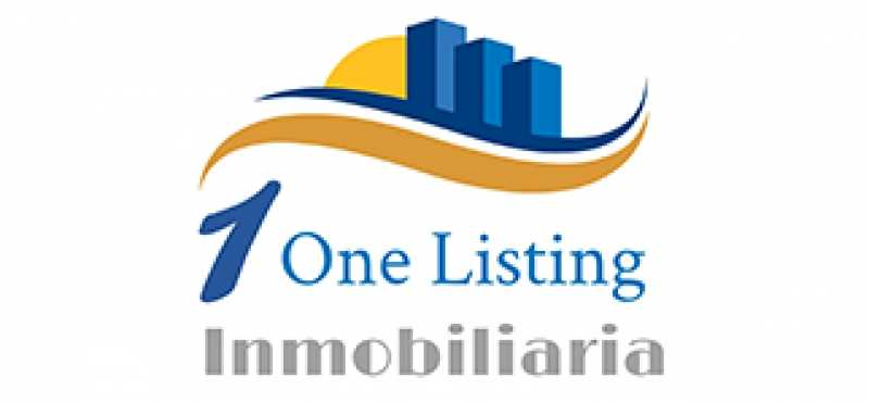 1 One Listing Inmobiliaria