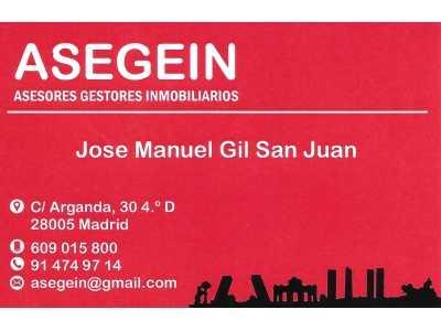José Manuel Gil San Juan