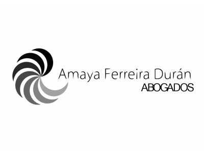 Amaya Ferreira Durán, Abogados